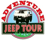 Jeep Tour Information - Click Here